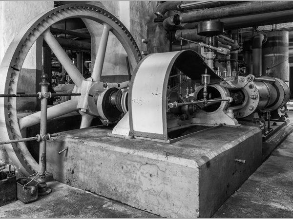 Oldisleben sugar factory